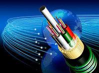 Оптический кабель ОК/Д2 самонесущий (диэлектрический) для подвеса на городских опорах связи и электричества