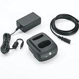 Портативный сканер штрих-кодов Zebra Motorola CS4070, фото 3