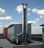 Модульная блочная котельная средней мощности, фото 1
