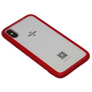 Чехол Maiger Glass Apple iPhone 7, 8, фото 2