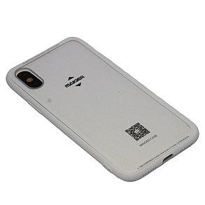 Чехол Maiger Glass Apple iPhone X, 10, фото 2