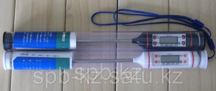 Электронный термометр-щуп TP-101 - фото 4