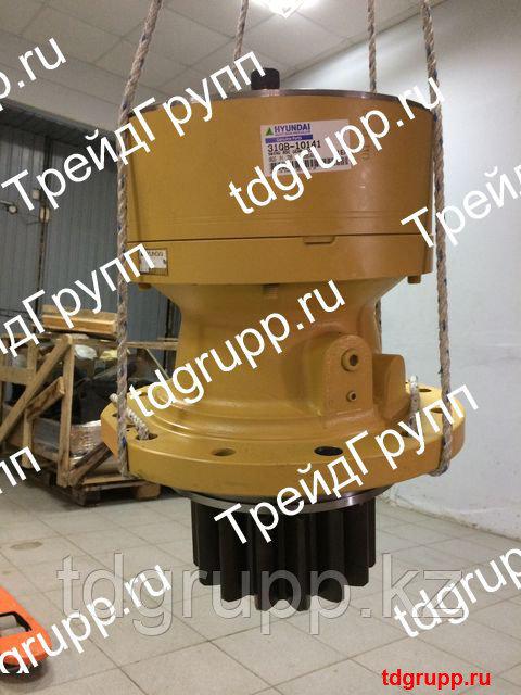 31QB-10141 Редуктор поворота платформы Hyundai R480LC-9