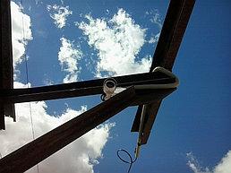 Система  IP-видеонаблюдения на карьере Итауыз (заказчик - Корпорация Казахмыс) 3