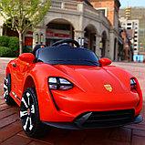 Электромобиль Порше (Porsche Sport), фото 5