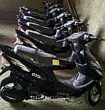 Скутер Peda GTS 80см3., фото 2