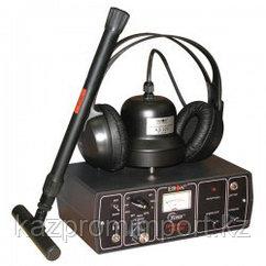 Акустический течеискатель с функцией пассивного обнаружения кабеля Успех АТП-204