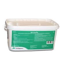МС АЗА-ФЛАЙ средство истребления насекомых упак. 2кг