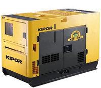 Дизельный генератор KIPOR KDE 13SS3