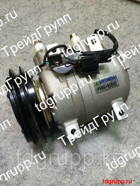 11N6-90040 Компрессор кондиционера Hyundai