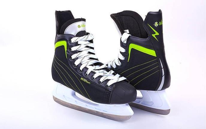 Хоккейные коньки, фото 2