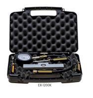 Комплект инструментов для обслуживания крупногабаритных шин.