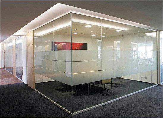 Производство стеклянных изделий