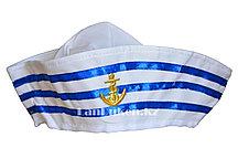 """Шляпа юнга """"Будущий моряк"""""""