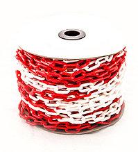 Пластиковая цепь для ограждения
