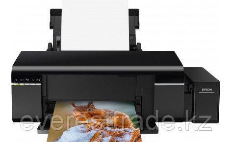 Принтер Epson L805, Wi-Fі, фото 2