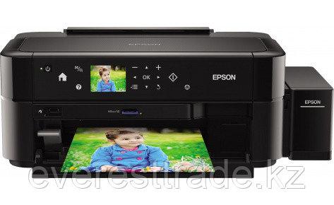 Принтер Epson L810, фото 2