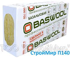 Вата каменная базальтовая минеральная минплита Bawool П140 для фасада в Алматы