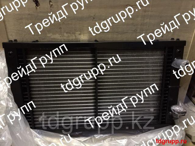 11N8-43205 Радиатор масляный Hyundai R290LC-7