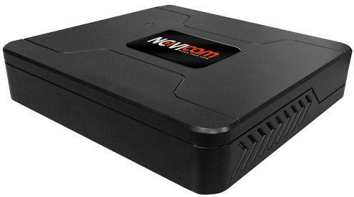 4/8 канальный регистратор для AHD-M, IP и аналоговых камер AR1104