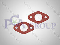 65.96601-0012 Прокладка DOOSAN S340LC-7; S470LC-V; S500LC-V; MEGA 400-V; MEGA 300-V;