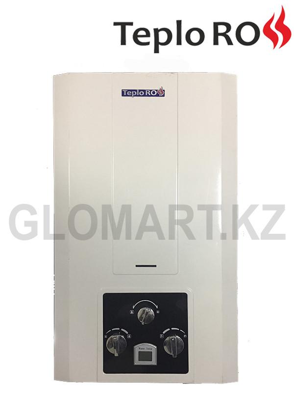 Газовая колонка ТеплоРОСС АПВГ 30M (15 л/мин)
