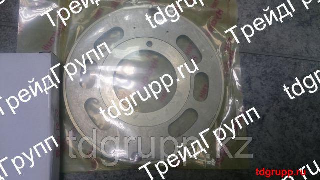 XKAH-01161 Распределительная плита Hyundai R320LC-7