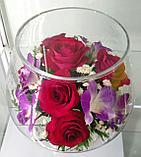 Вечные живые цветы LMM-04, фото 2