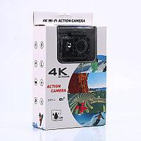 Дешевая 4K экшн-камера, фото 1