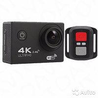 4K экшн-камера с пультом в комплекте, фото 1