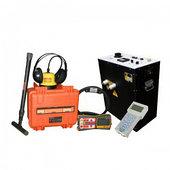 Комплекты для поиска повреждений кабеля акустическим и индукционным методом