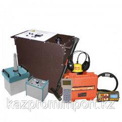 Портативная электротехническая лаборатория Атлет КАИ-2.501