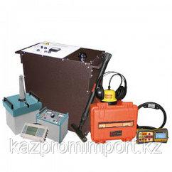 Портативная электротехническая лаборатория Атлет КАИ-2.502 (ИДМ)