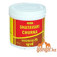 Шатавари Чурна/Порошок (Shatavari Churna VYAS), 100 г. Женское здоровье