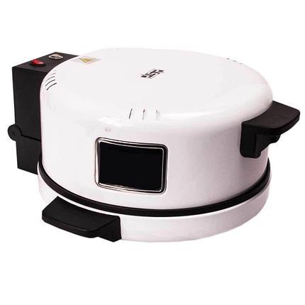 Мини-печь электрическая для приготовления пиццы Pizza Maker, фото 2