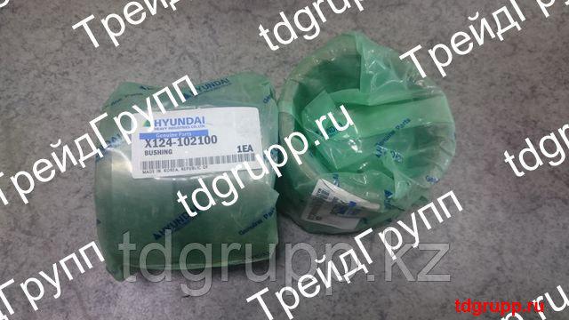 X124-102100 Втулка Hyundai R320LC-7