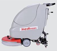 Поломоечные машины KEDI