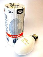 Лампа ртутная HQL 50W E27