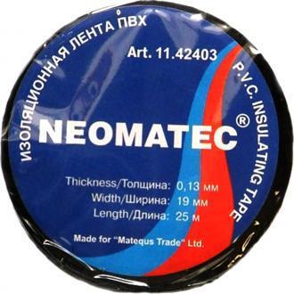Изолента NEOMATEC