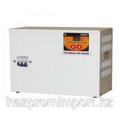 Однофазные стабилизаторы напряжения ТЕХНОАС СН 2000
