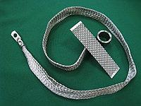 Комплект для непаянного присоединения провода заземления (НКЗ)