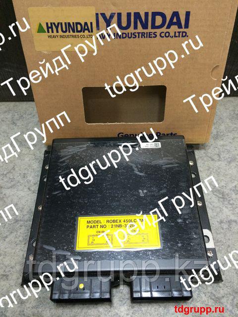 21NB-32201 Центральный процессор Hyundai R450LC-7A