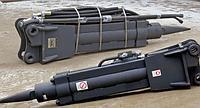 Корпус гидромолота МГ-300