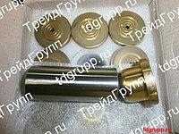XKAH-00893 Комплект поршней Hyundai
