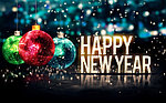 С Новым годом 2021 !!!