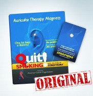 Магниты против курения ZEROSMOKE, фото 2