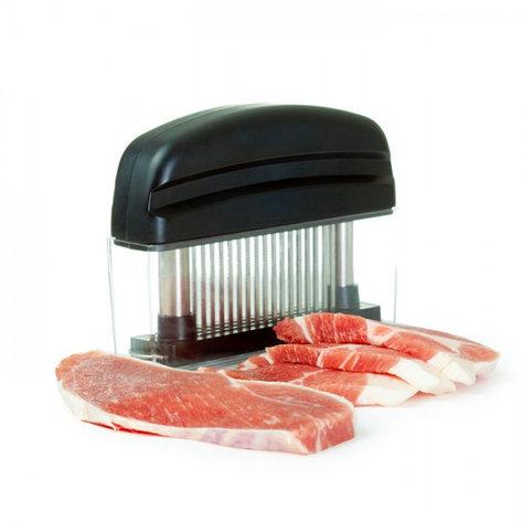 Приспособление для отбивания мяса MEAT TENDERIZER, фото 2