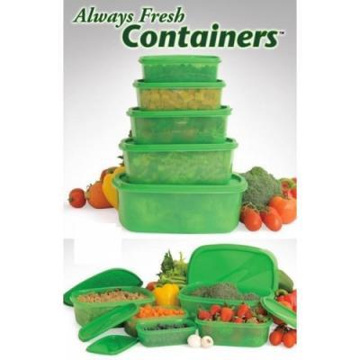 Герметичные контейнеры Always fresh