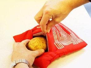Мешок-рукав для запекания Potato Express, фото 2
