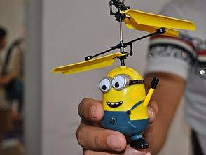 Летающий миньон мальчик, фото 3